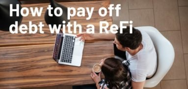 Your DTI When Refinancing…