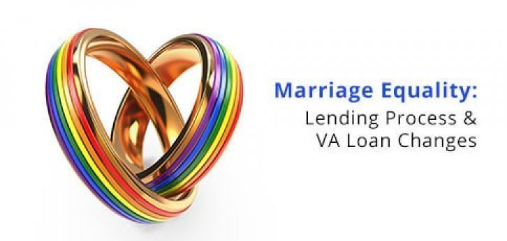 Marriage Equality: How It Changed The Home Loan Process