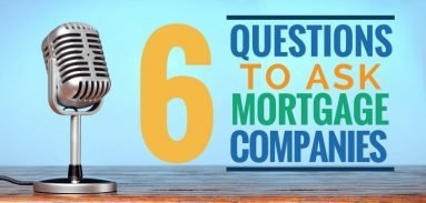 6 Questions To Ask Mortgage Companies In NJ (Or Anywhere)
