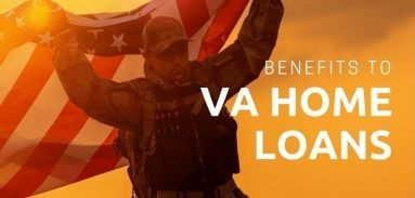 VA Loan Benefits. You've served us now it's our turn to serve you.