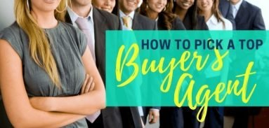 Buying A House? Here's How To Pick A Top Buyer's Agent