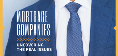 Mortgage Companies: Michael Sema Uncovers The Real Issues