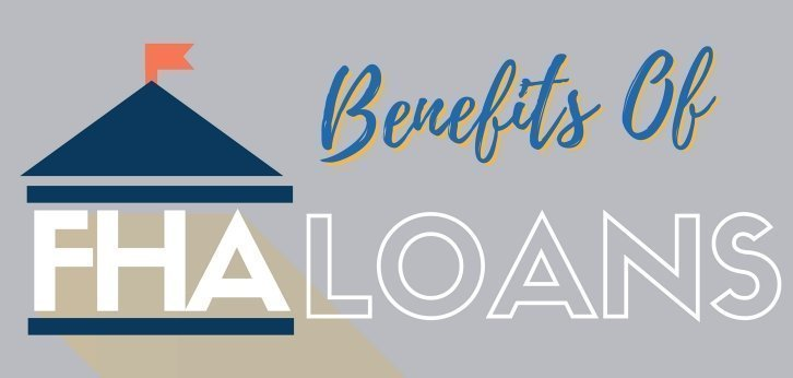 Paramus Mortgage – The Benefits of FHA Loans