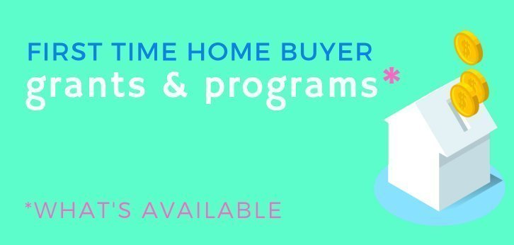 First-Time Home Buyer Grants and Programs