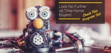 HomePath Ready: A First Time Home Buyer Program